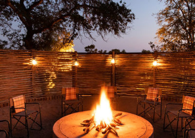 ekaya (3) wild / nyala safari lodge (2) 5 nights